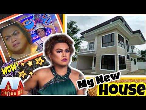 MY NEW HOUSE | BRENDA MAGE