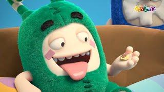Чуддики |  Последствия бессонницы | Смешные мультики для детей