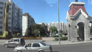 видео Китай, Харбин