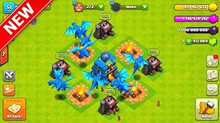 Download Clash of Clans 2018 Private Server Apk | Link in Description