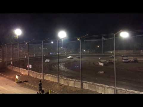 Bakersfield Speedway 8/5/17 Hobby Main