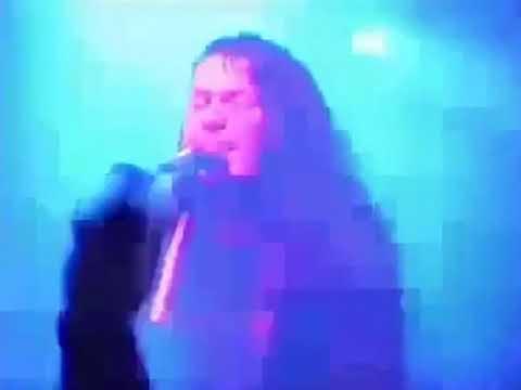 Агата Кристи - Альрауне (Хайфа, Израиль, 2000 год)