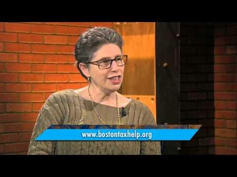 Community Taking Action TV Show--Boston Housing Authority Segment Dec. 2013