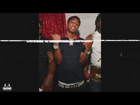 "NBA Youngboy Type Beat 2018 | ""Cease"" RAP INSTRUMENTAL (Prod @Kingdrumdummie)"