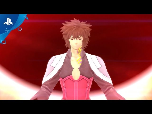 Fate/EXTELLA: The Umbral Star - Launch Date Announcement Trailer | PS4