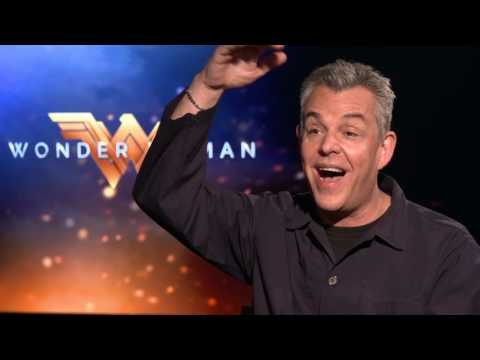 """Danny Huston Talks About """"Wonder Woman"""" and His Villainous General Ludendorff"""