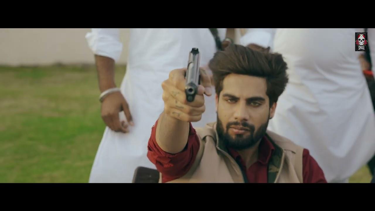 RAUND 2.0 (Teaser) | Gill Manuke X SINGGA X Gurlej Akhtar | Latest Punjabi Songs 2021