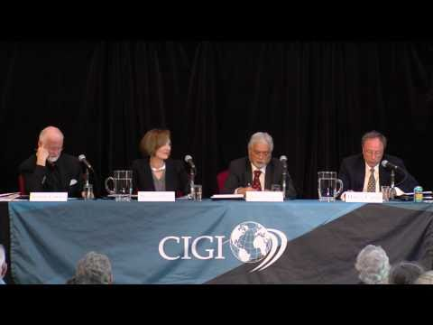 """Panel discussion -- """"Beyond 2015 - Development Goals for the World"""""""