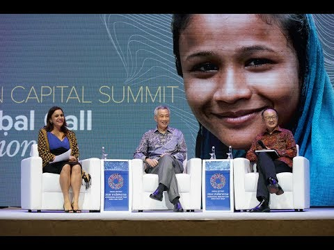 Human Capital Summit 2018: A Global Call to Action