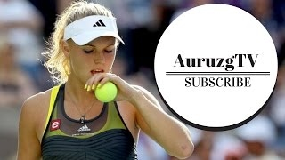 HD Funniest Tennis Moments Part-15 (Funny,Djokovic,Nadal,Federer,Ivanovic,Murray,Wil