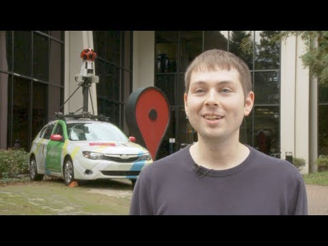 Meet the Google Maps Test Team — Software Engineering in Test, feat. Yvette and Sean