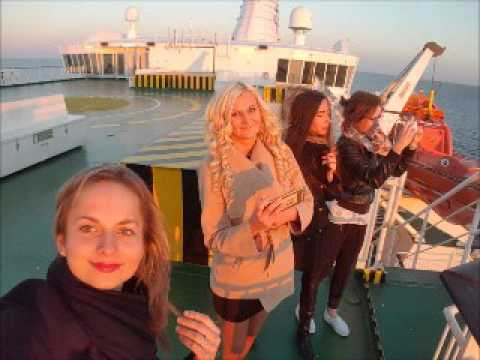 Stockholm girls video