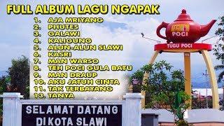 FULL ALBUM LAGU NGAPAK TEGAL 1 JAM NON STOP