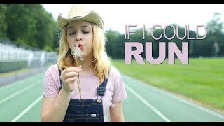 IF I COULD RUN / BARN FILM CLIP TRAILER / Director: Shawn Welling AXI