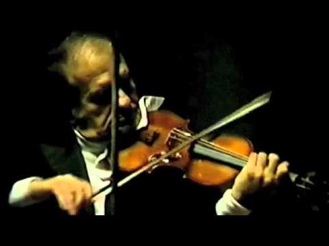 Paganini - Sauret Cadenza - Ruggiero Ricci
