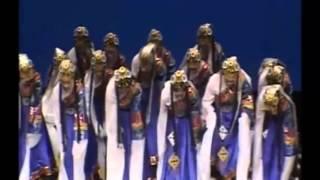 港九潮州公會中學 第43屆全港公開舞蹈比賽-群舞