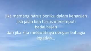 Selamanya Juni - Junior Soemantri (Video Lyric)