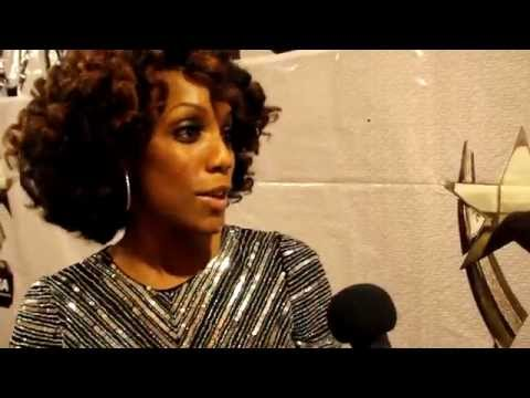 En Vogue  Rhona Bennett Exclusive
