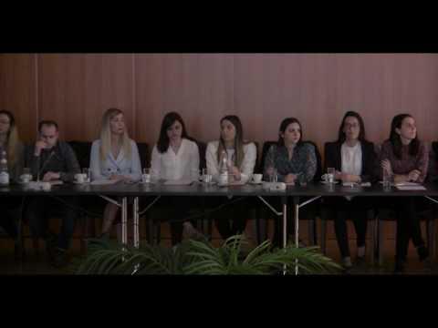 Presantation conference, port.kontakt.al
