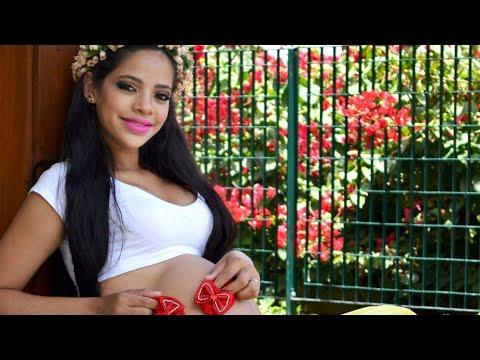 9 Meses-Bárbara Dias (oração do bebê) Ana Lis