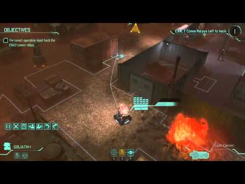 XCOM: Enemy Within - 19 - Genetic Modifications
