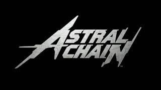 Savior - Astral Chain