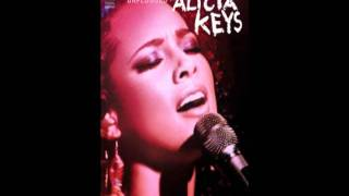 Alicia Keys - You Don't Know My Name ( Unplugged )