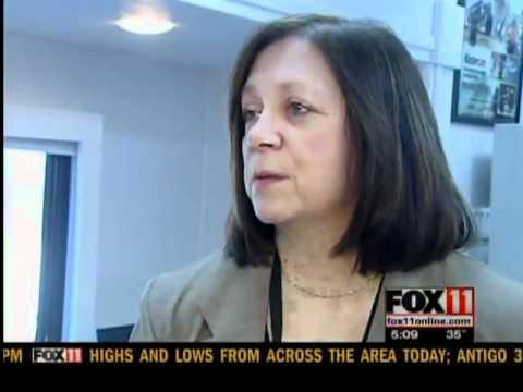 Inmates receive career guidance