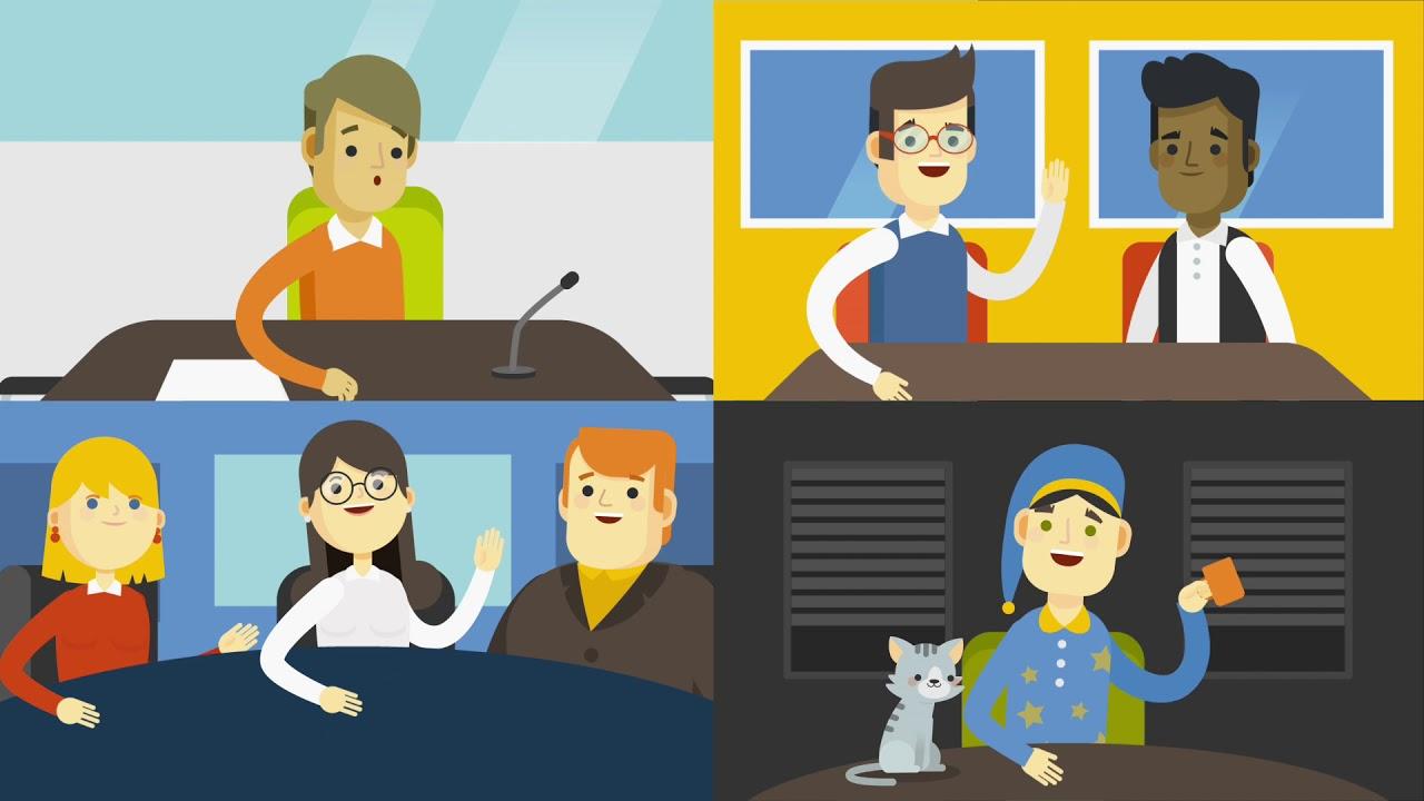 Logitech : la vidéoconférence pour toute salle de réunion