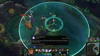 League of Legends Gameplay #2