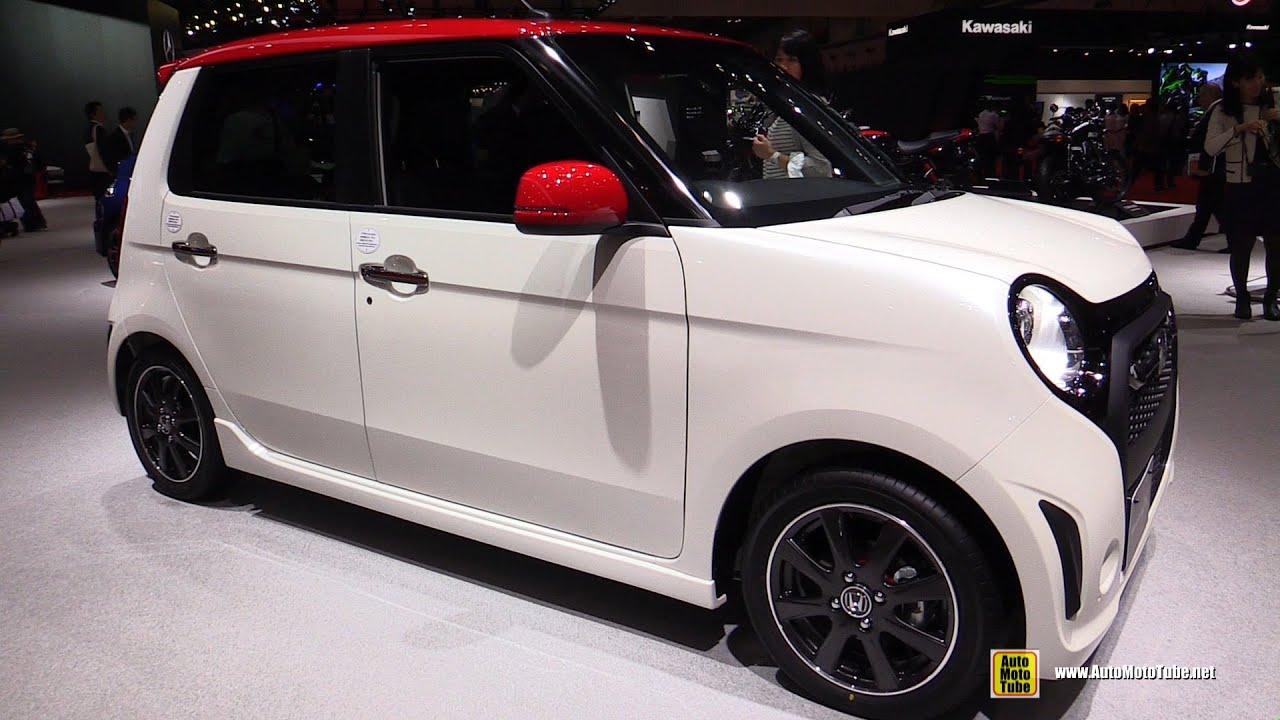 2016 Honda N One Modulo X