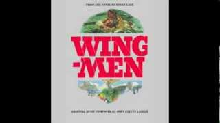 "Music from ""Wingmen"". Sunset Waltz. Composed by John Steven Lasher."