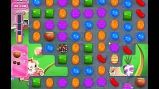 Candy Crush Saga Level 72
