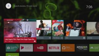 Gambar cover NEW NVIDIA SHIELD TV 16GB COMPLETE SOFTWARE OVERVIEW