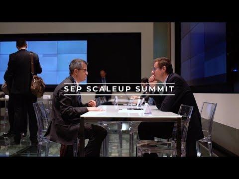 SEP Scaleup Summit - March 15-16, Milan