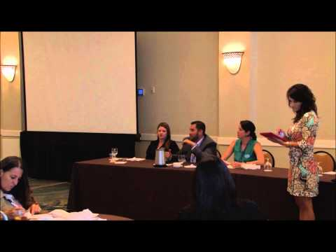 2015 D4 YPN Top Producers Panel