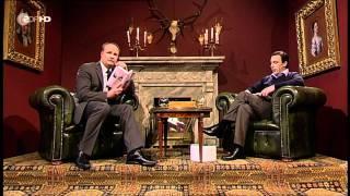 heute-show vom 02.12.2011 - Teil 1/3