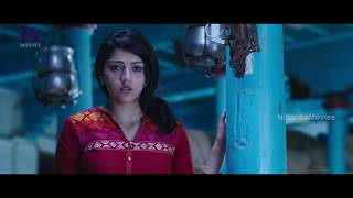 Mehreen Best Emotional Scene About Nani Krishna Gaadi Veera Prema Gaadha Movie Scenes