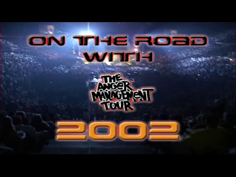 On The Road - The Anger Management Tour (2002 - Explicit)