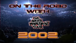 On The Road The Anger Management Tour 2002 Explicit