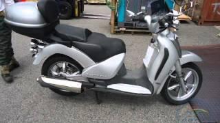 История мотоцикла/APRILIA