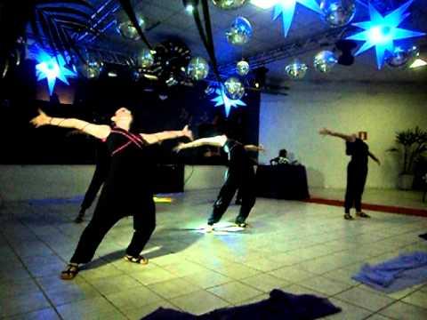 Ministério de dança ibta