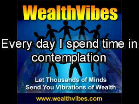 Stress Relief and Relaxation Fast Power Affirmations Motivation Visualization