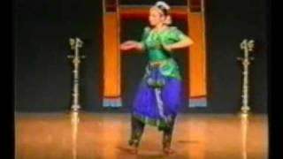 Shobana Live 4 Thillana