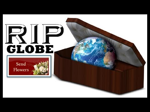 FLAT EARTH PROOF Osservazione di Taranto e Salento SENZA curvatura!! Globe is Over