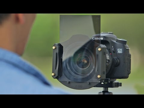 The Basics | Introduction to ND Filters