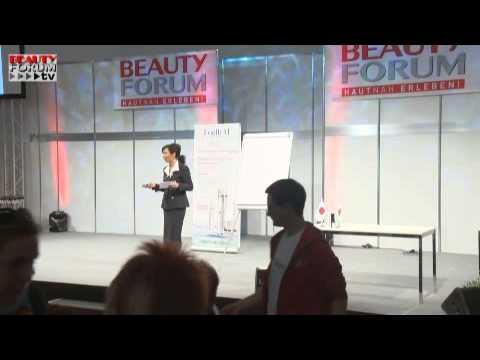 Forlle'd  A new era in skincare BEAUTY FORUM Germany