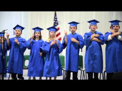 Seth's Graduation