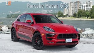 NEW  Porsche Macan GTS Review - How does this work with the family?