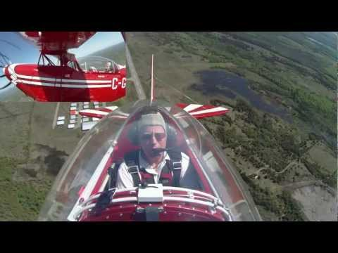 Pitts Surface Aerobatics